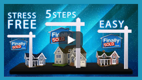 Selling in just 5 easy steps